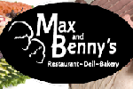 max & bennys